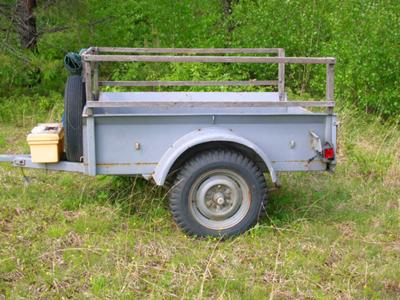 Used Trailers For Sale Vancouver Island