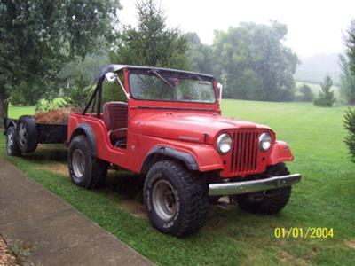 Jeeps For Sale In Ohio By Owner