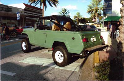 1968 jeep commander