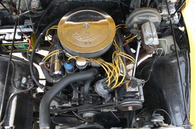 1978 CJ7 401V8 Cristiano 9