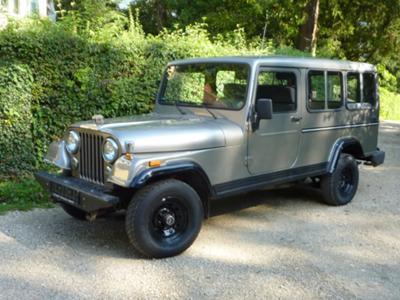 Jeep Wagoneer Review >> What's a Korando Jeep?
