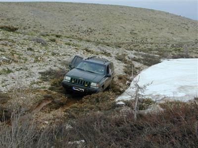 Orvis Jeep Photos 3