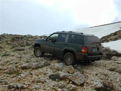 Orvis Jeep Photos 4