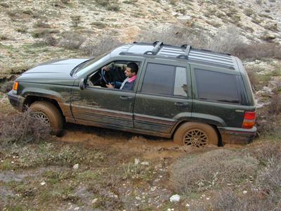 Orvis Jeep Photos 5