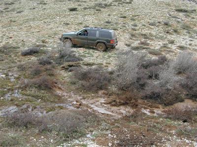 Orvis Jeep Photos 7