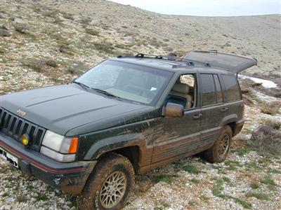 Orvis Jeep Photos 8