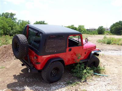 Are jeeps safe really safe if the terrain looks too difficult dont try it this is a recipe for disaster note a simple slope can have enough angle for a rollover if your position fandeluxe Images