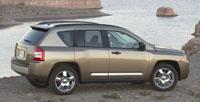 2007 Jeep Compass!