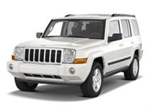 2009 Jeep Commander
