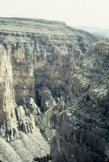 Big Bend National Park Mariscal Canyon!
