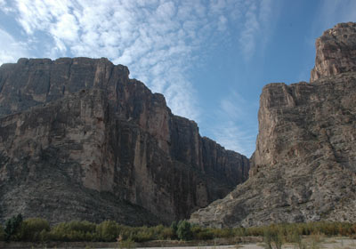 Jeeping the Big Bend!