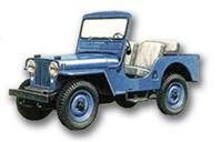 Jeep Questions...CJ3A