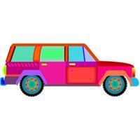 Jeep Cherokee Owners..XJ Cartoon!