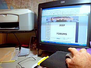 Jeep Forum Image!