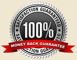 Money Back Guarantee Symbol
