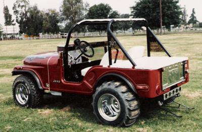 Nastynashcj5sanddragsterrickc2 400 262 jeeps and for Liberty motors murfreesboro tn