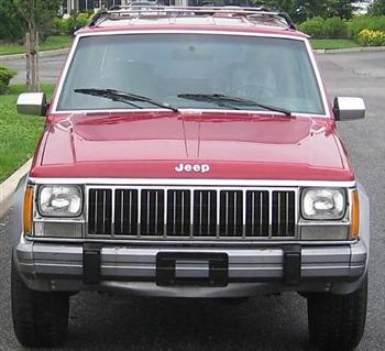 Used Jeep Cherokee Photo!