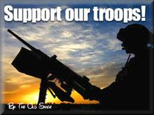 Military Support Websites!