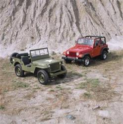Your Jeep Page Willys and Wrangler