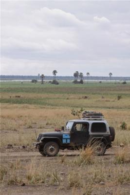 Liwonde, Malawi