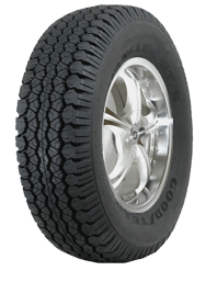 All-terrain Tire!