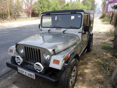 Mahindra 550 4x4 2500cc A.C.