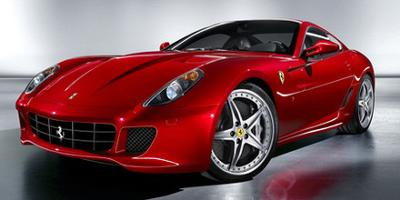 Jeep or Ferrari 599 GTB Fiorano Coupe?