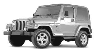Wrangler (File Photo)