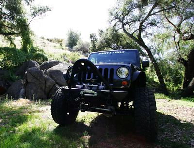 When it comes to recovery Jeep parts winches are the cornerstone of a Jeepe