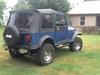 1984 CJ7 all original