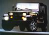 1987 Jeep Wrangler YJ (file photo)