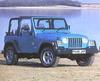 1997 Jeep Wrangler (File Photo)