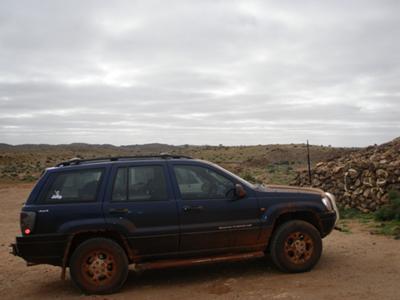 Broken Hill NSW