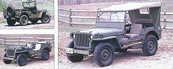 1944 Ford GPW!
