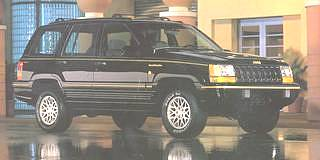 1994 Grand Cherokee