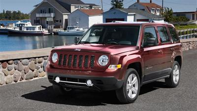 Buy a Car..Jeep Patriot
