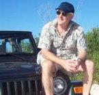 Larry Jeep Mexico 2008 Copy Press Photo