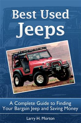 Best Used Jeeps Ebook Cover Flat!