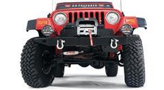 Four Wheeling Jeep 2