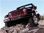 Jeep Wrangler Ad!