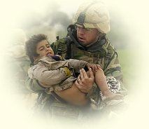 Military Support Websites_Marine and Child!