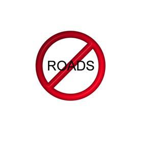 Jeep Videos..No Roads Logo!