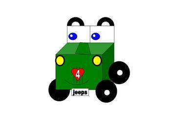 Jeep Models My  Shelly Logo!