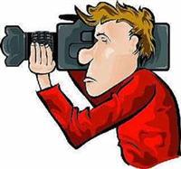 Jeep Videos Cameraman!