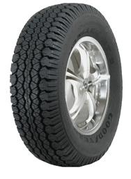 All-terrain Tire!