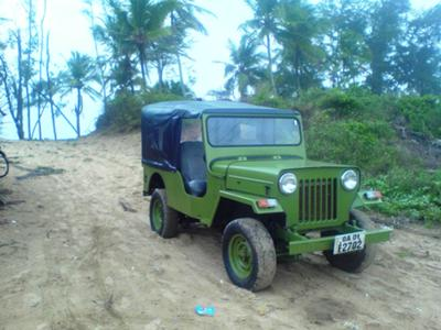 My MM CJ500d