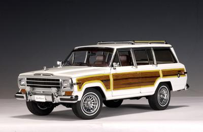 Jeep Wagoneer (file photo)