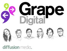 5 Calvert Avenue,Shoreditch<br>London E2 7JP<br>winners@grape-digital.com<br>+44(0)20 7324 7560